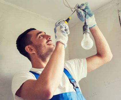 Electrician Mountlake Terrace